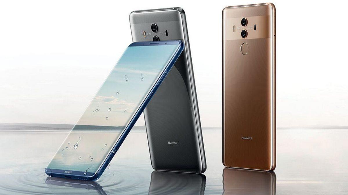 قیمت روز گوشی های موبایل هواوی در 22 مهر