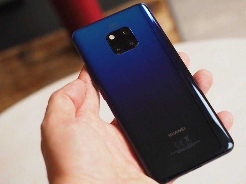 قیمت روز گوشی های موبایل هواوی در 25 آبان