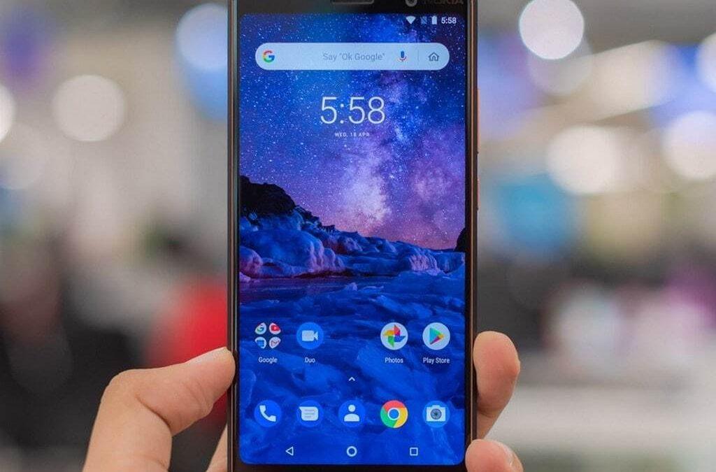 قیمت روز گوشی های موبایل نوکیا در 20 آبان