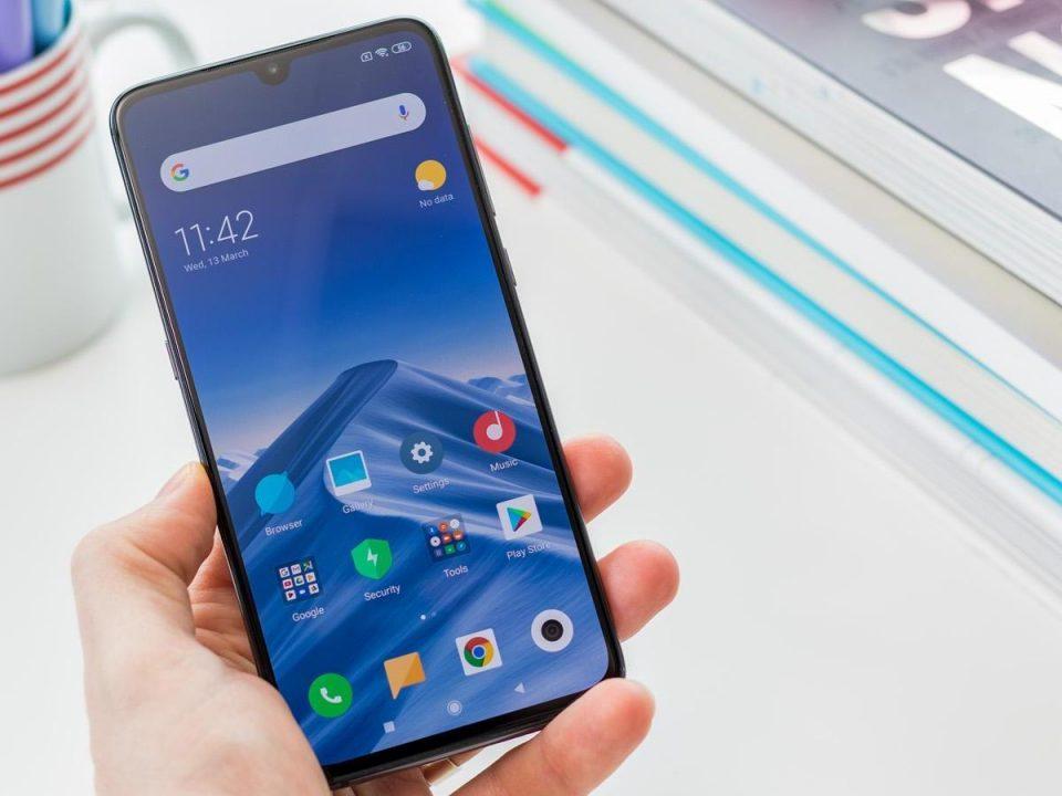 قیمت روز گوشی های موبایل شیائومی در 11 آبان