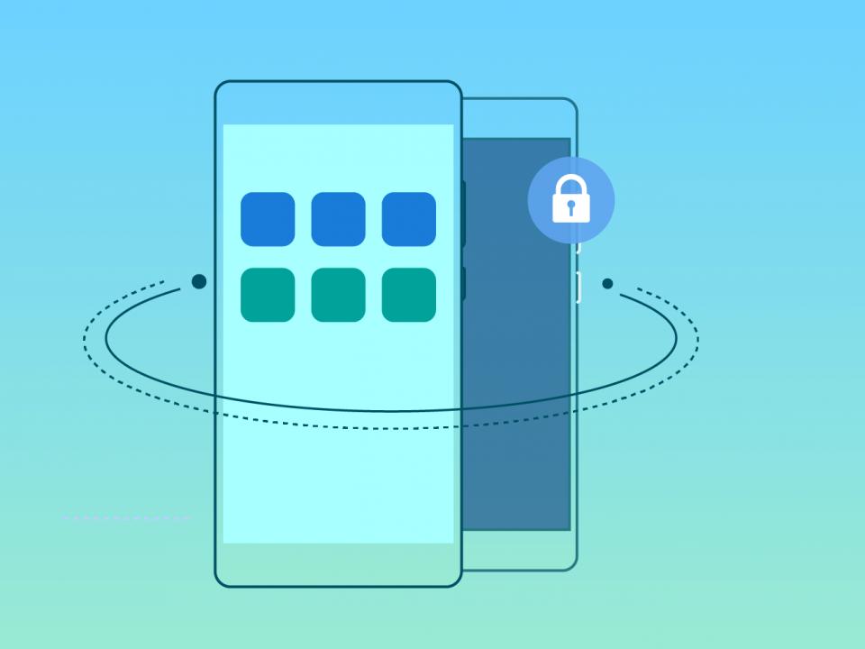 امروز اپلیکیشن Applocker & Gallery Vault Pro را رایگان دانلود کنید