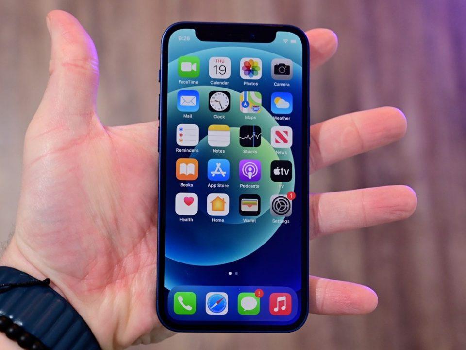 قیمت روز گوشی های موبایل اپل در 27 آذر